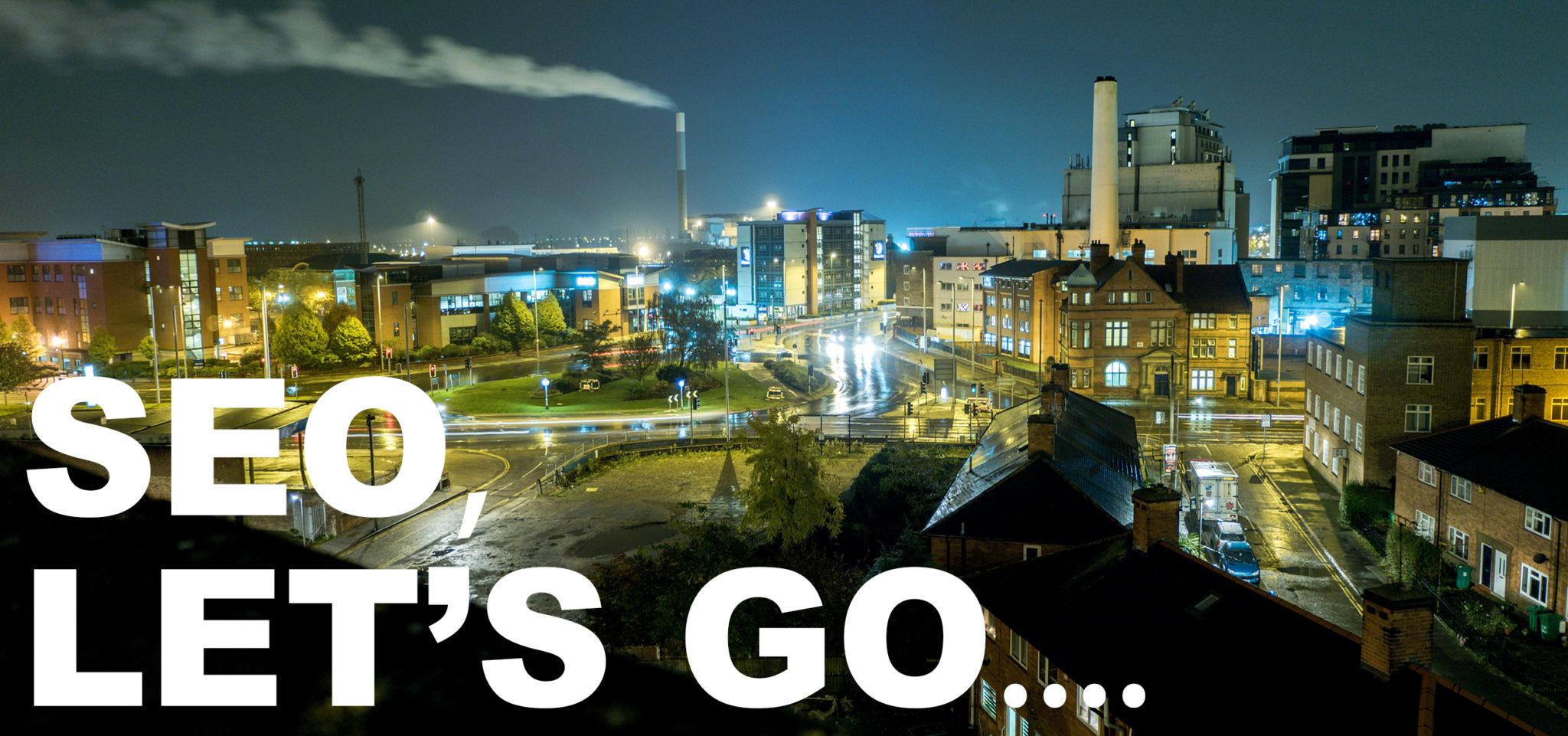 SEO Nottingham